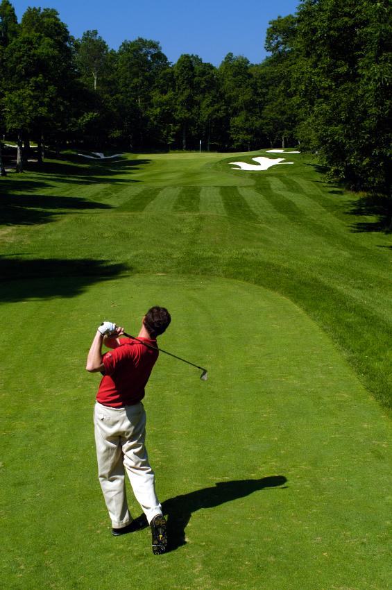 Tempo Golf